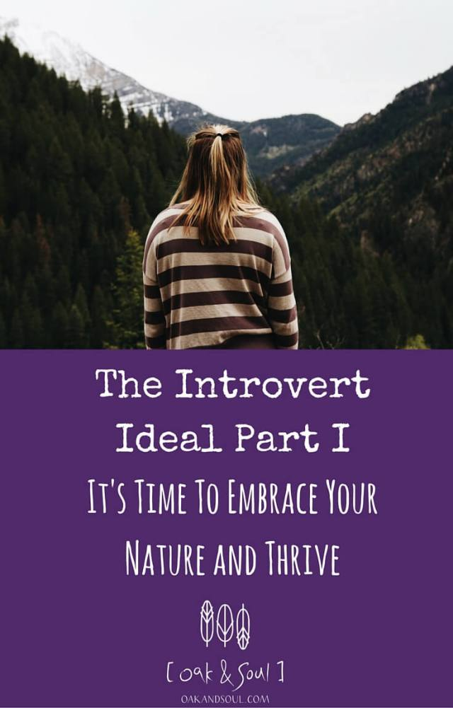 Introvert Ideal I