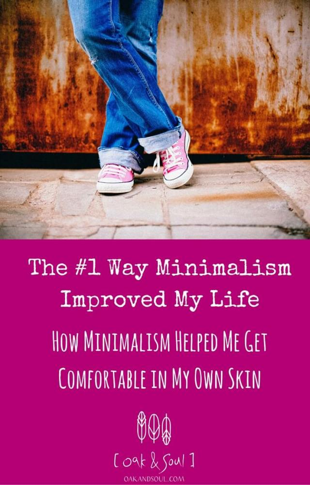 How Minimalism Improved My Life