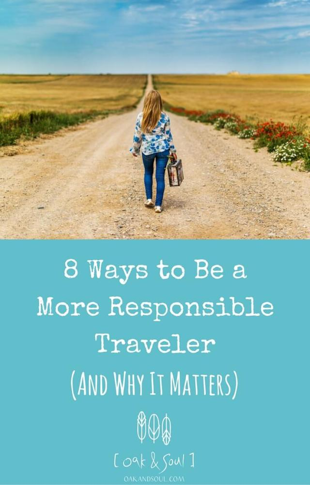 responsible travel 1