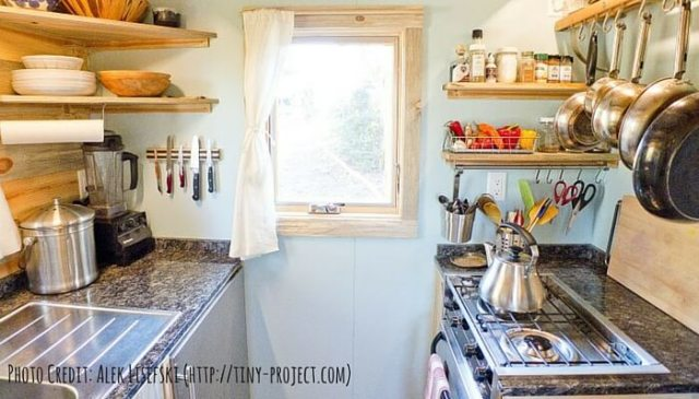 Simple Living Lessons From Tiny House People 2
